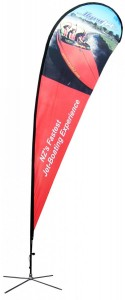 FLYING FLAG-FLYING BANNER-XL